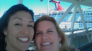 Cruise with my Bestie!!